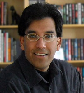 Tanveer Naseer,  Co-Author